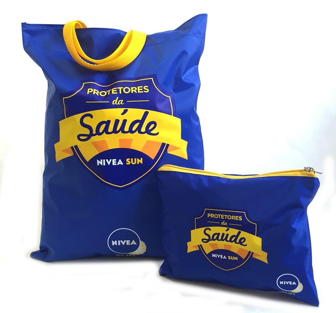 Fábrica de bolsas personalizadas