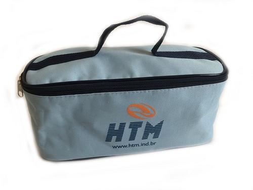Fabricante de bolsa térmica personalizada
