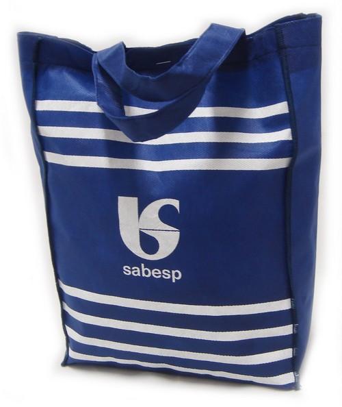 Fornecedor de sacolas personalizadas