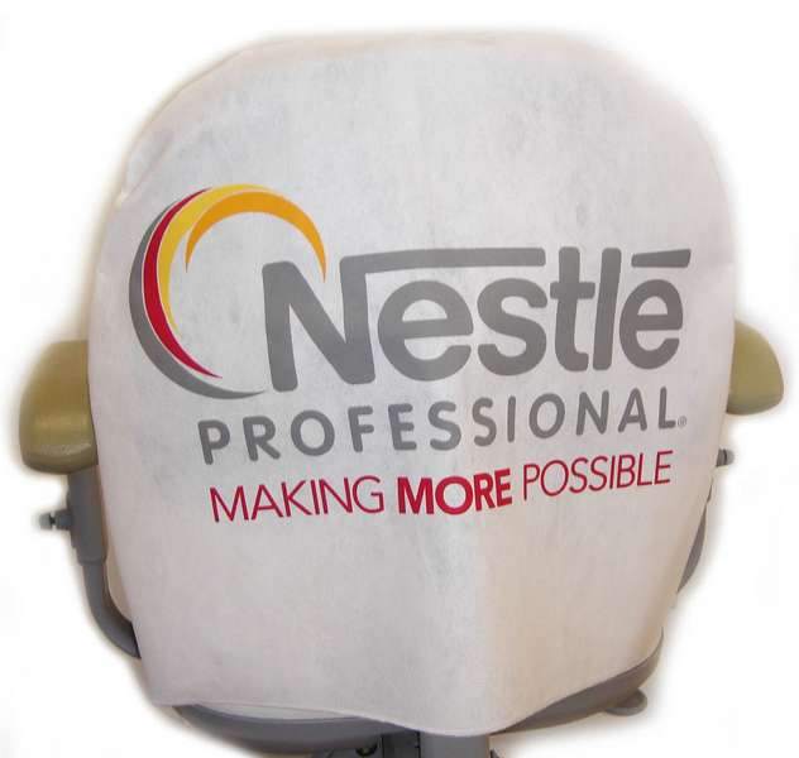 Capa de cadeira personalizada preço