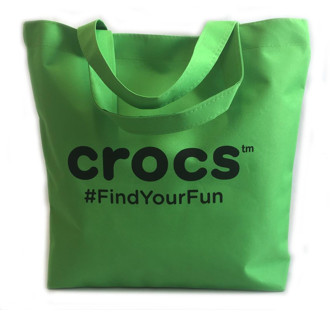 Comprar sacolas promocionais
