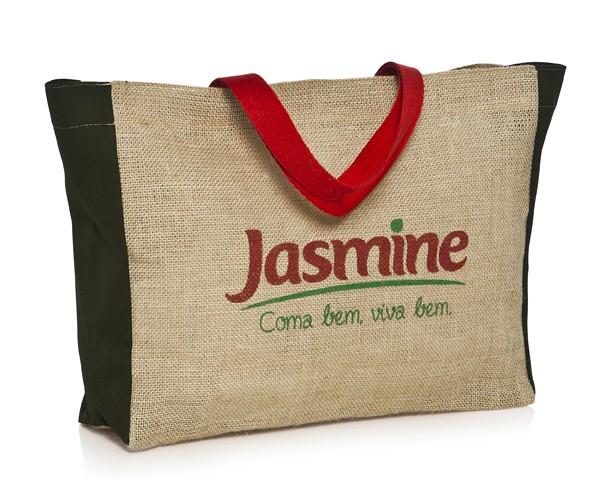 Ecobag personalizada preço atacado - é uma sacola Fábricada com matéria-prima sustentável. A Bag & Packs Fábrica e comercializa... saiba mais sobre