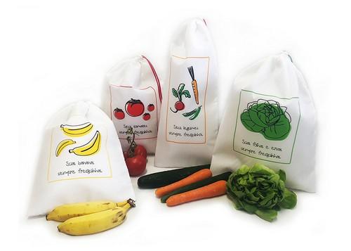 Fábrica de bolsa termica para alimentos