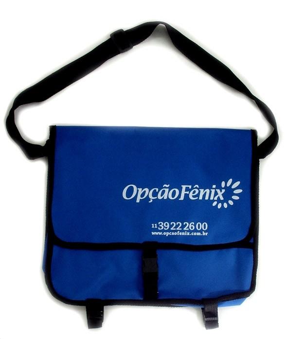 Fábrica de mochilas personalizadas