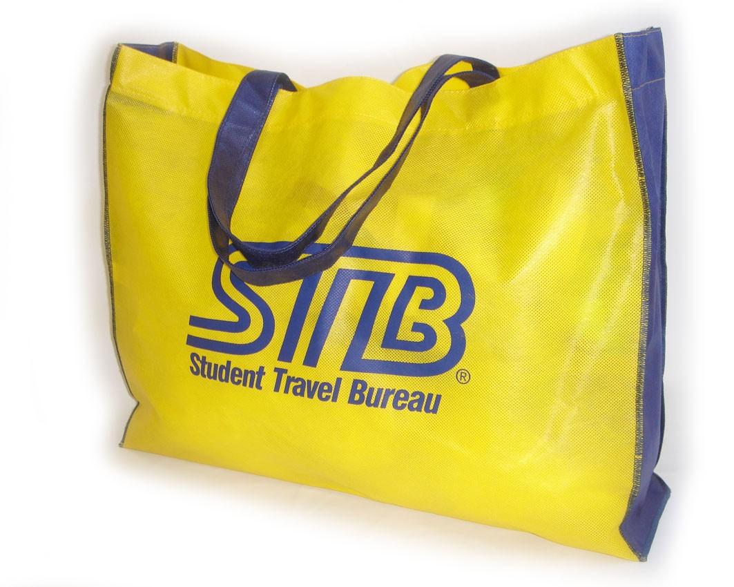 Fábrica de sacolas personalizadas