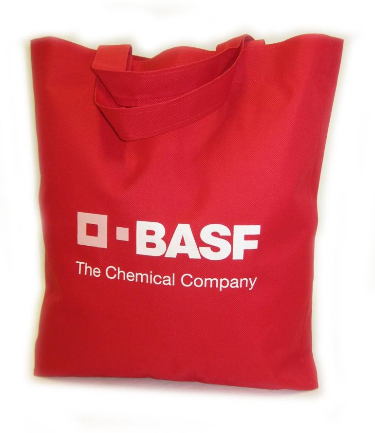 Fábrica de sacolas promocionais