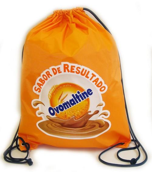 Fornecedor de mochilas personalizadas